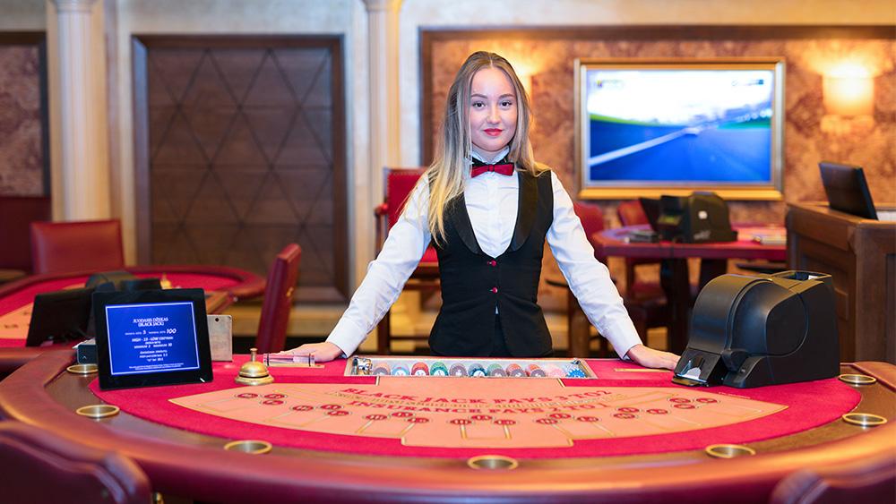 Обзор украинских казино для заработка